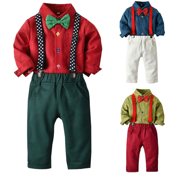 Toddler Boy Clothes 1 2 3 4 5 Years
