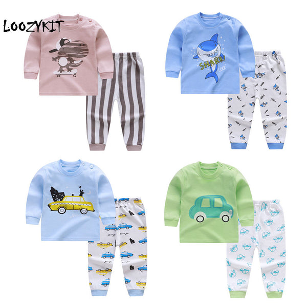 Baby Clothes  Casual Underwear Suit
