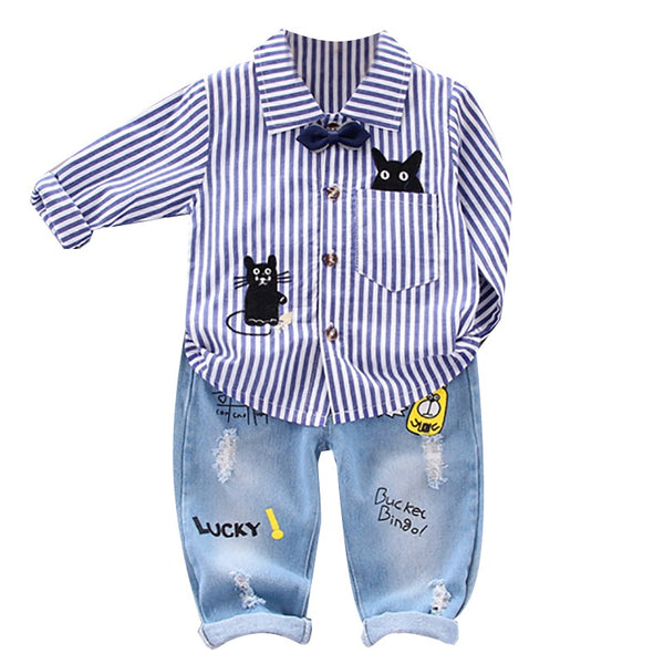 Infant Clothing For Baby Boy Clothes Sets