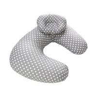 Breastfeeding Baby Pillows Multifunction Nursing Pillow Layer Washable Adjustable Model Pillow Baby Care Removable Pillow Cover