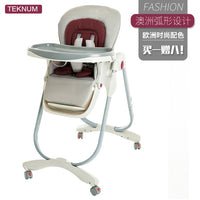 Brand baby high chair