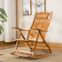Louis Fashion Rocking Chair Living Room