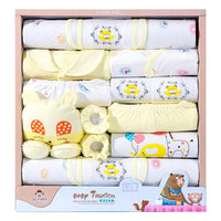 18pcs/Set baby clothing Newborn Baby Clothes