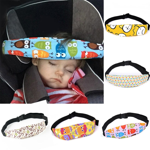 HOT Safety Belt Strap Safety Baby Stroller Car Seat Protective Band