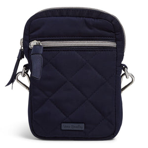 RFID Small Convertible Crossbody