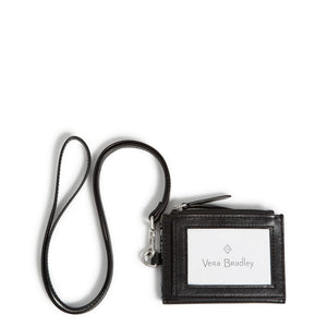 Carryall RFID Lanyard Card Case