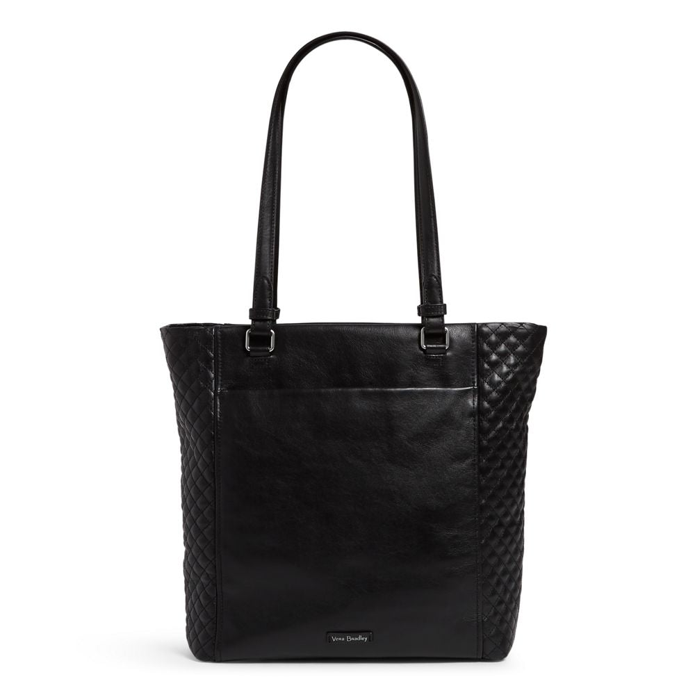 Carryall Small North South Tote