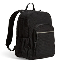 Load image into Gallery viewer, Iconic Campus Backpack Classic Black