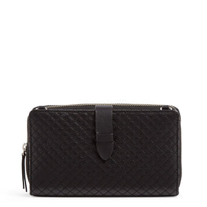 Carryall Deluxe All Together CB Black Leather