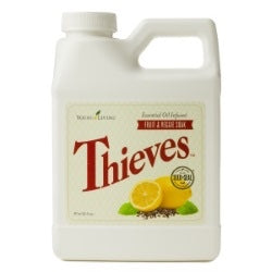 Thieves Fruit & Veggie Soak - 16oz