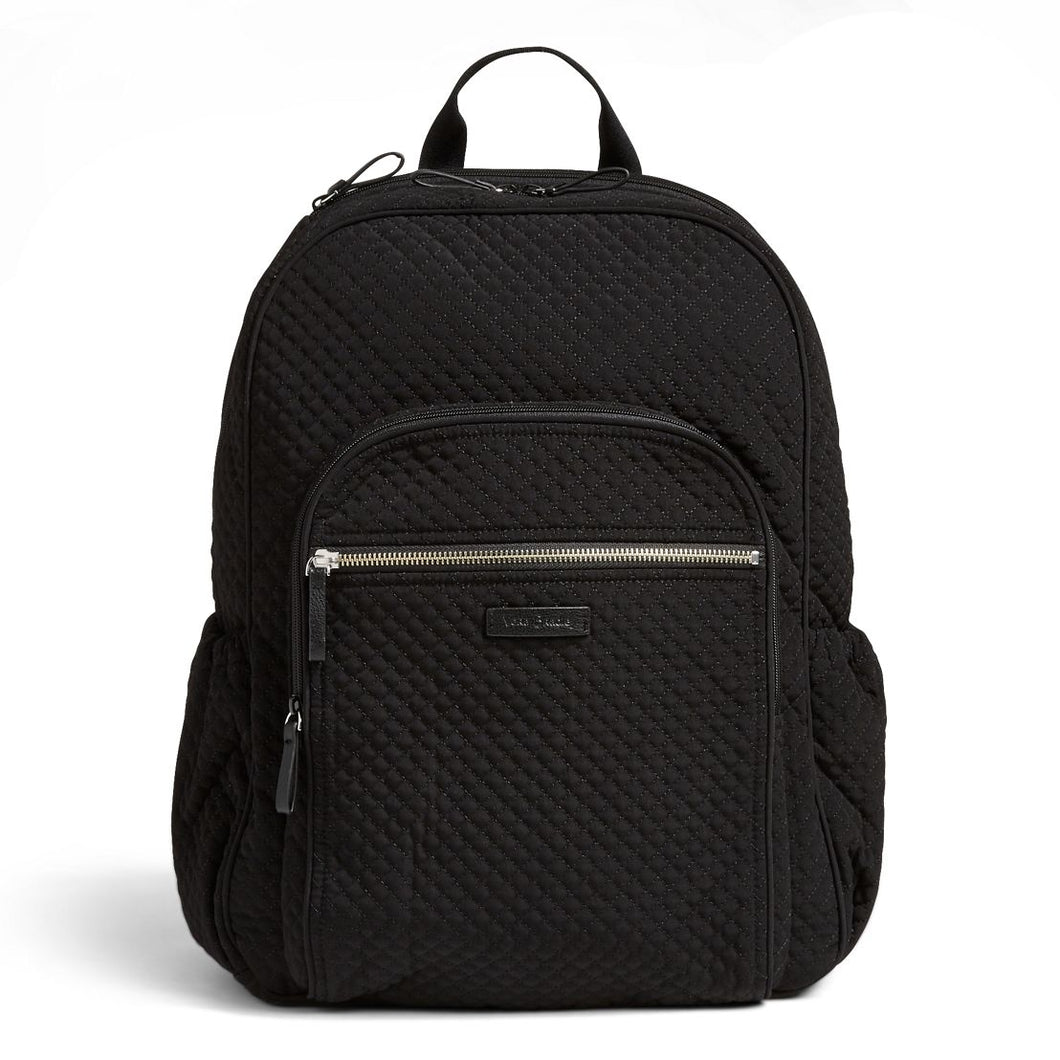 Iconic Campus Backpack Classic Black