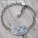 Carried Bracelet