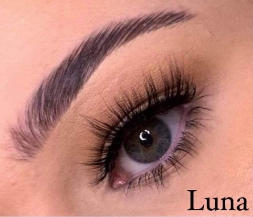 Ultra Luxe Strip Lash