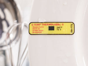 1-Temp Thermolabel