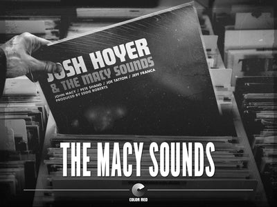The Macy Sounds