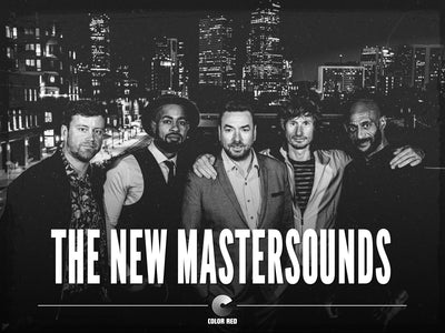 The New Mastersounds