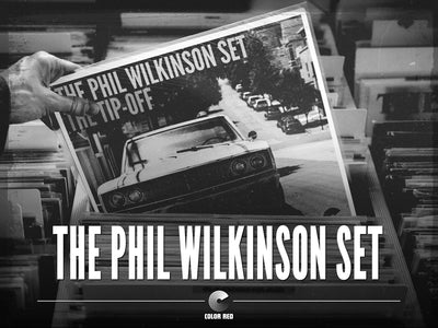 The Phil Wilkinson Set