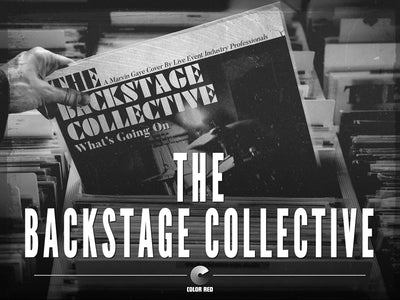 The Backstage Collective