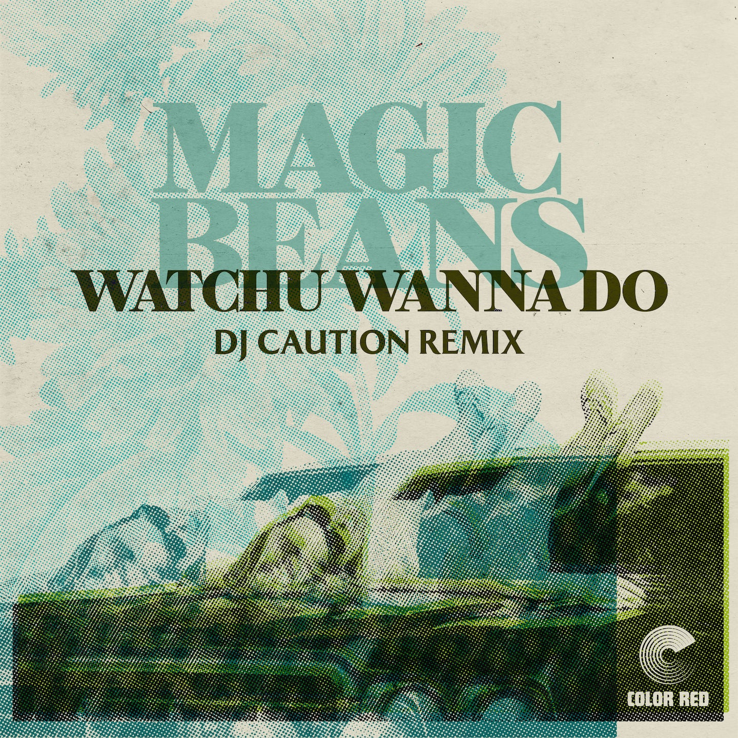 Watchu Wanna Do (DJ Caution Remix)