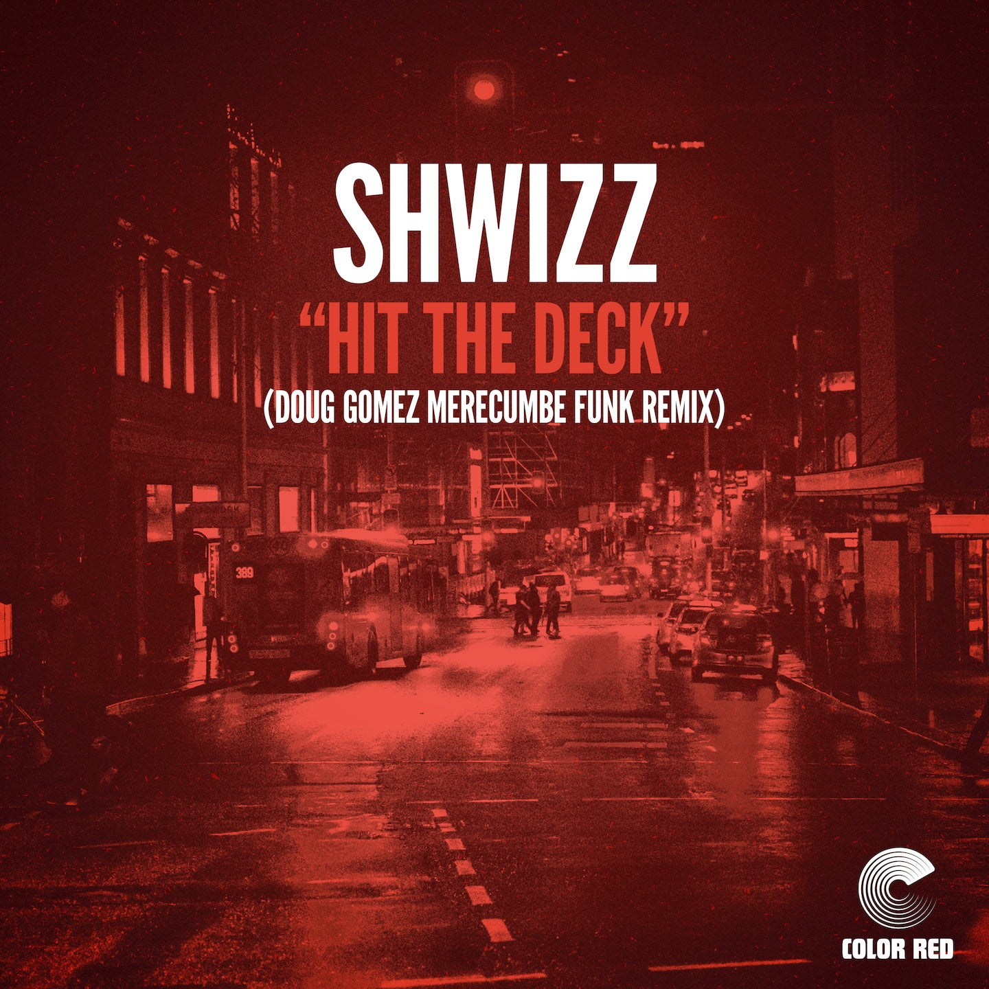 Hit the Deck (Doug Gómez Merecumbe Funk Remix)