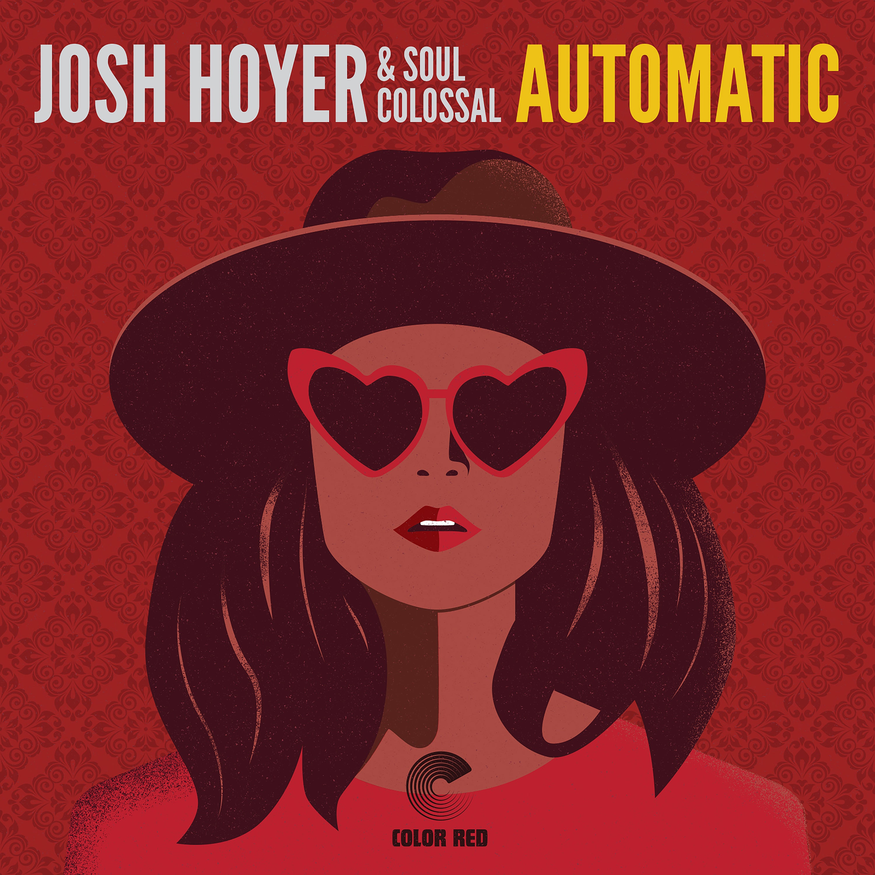 """Josh Hoyer & Soul Colossal - """"Automatic"""" 