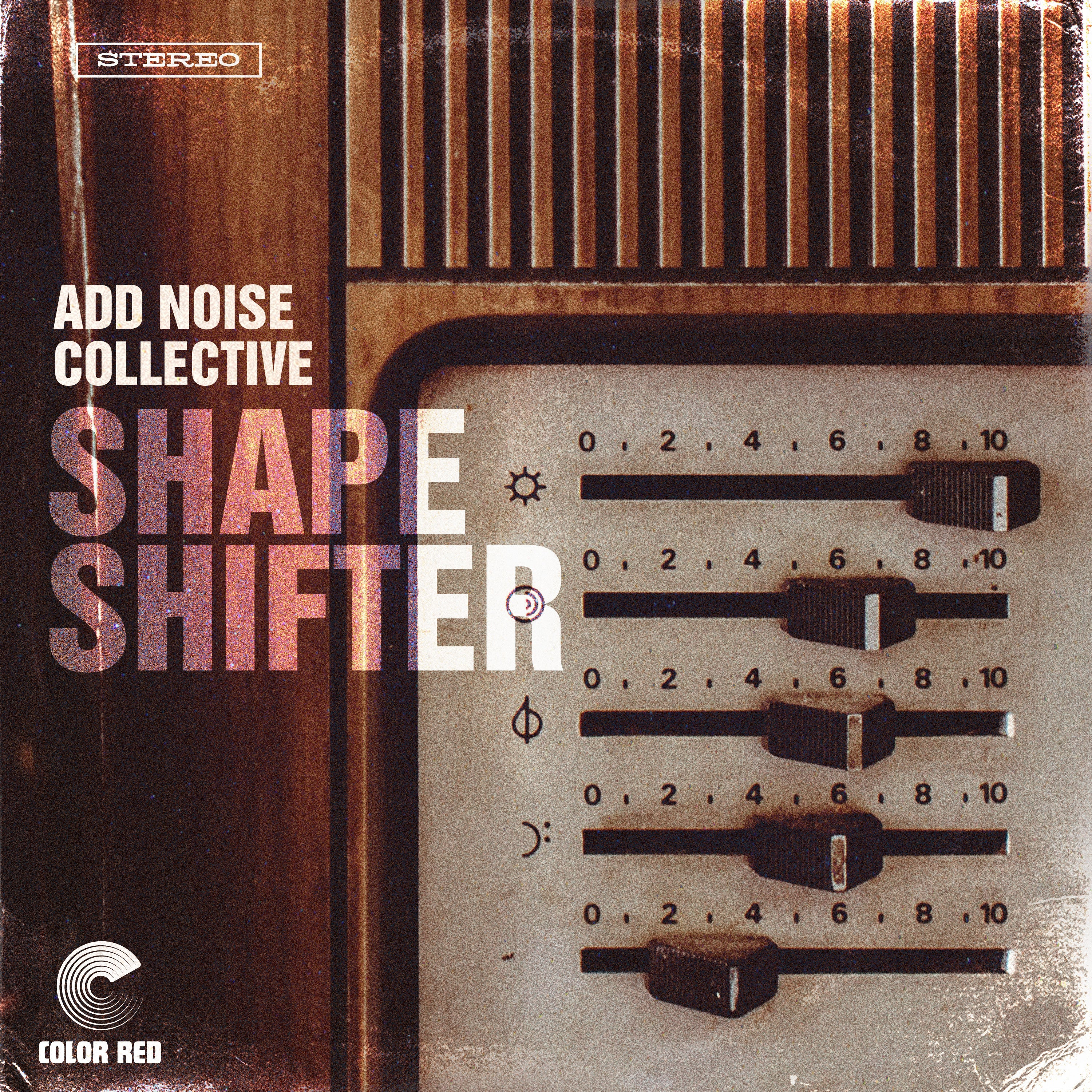 """Add Noise Collective - """"Shape Shifter"""" 