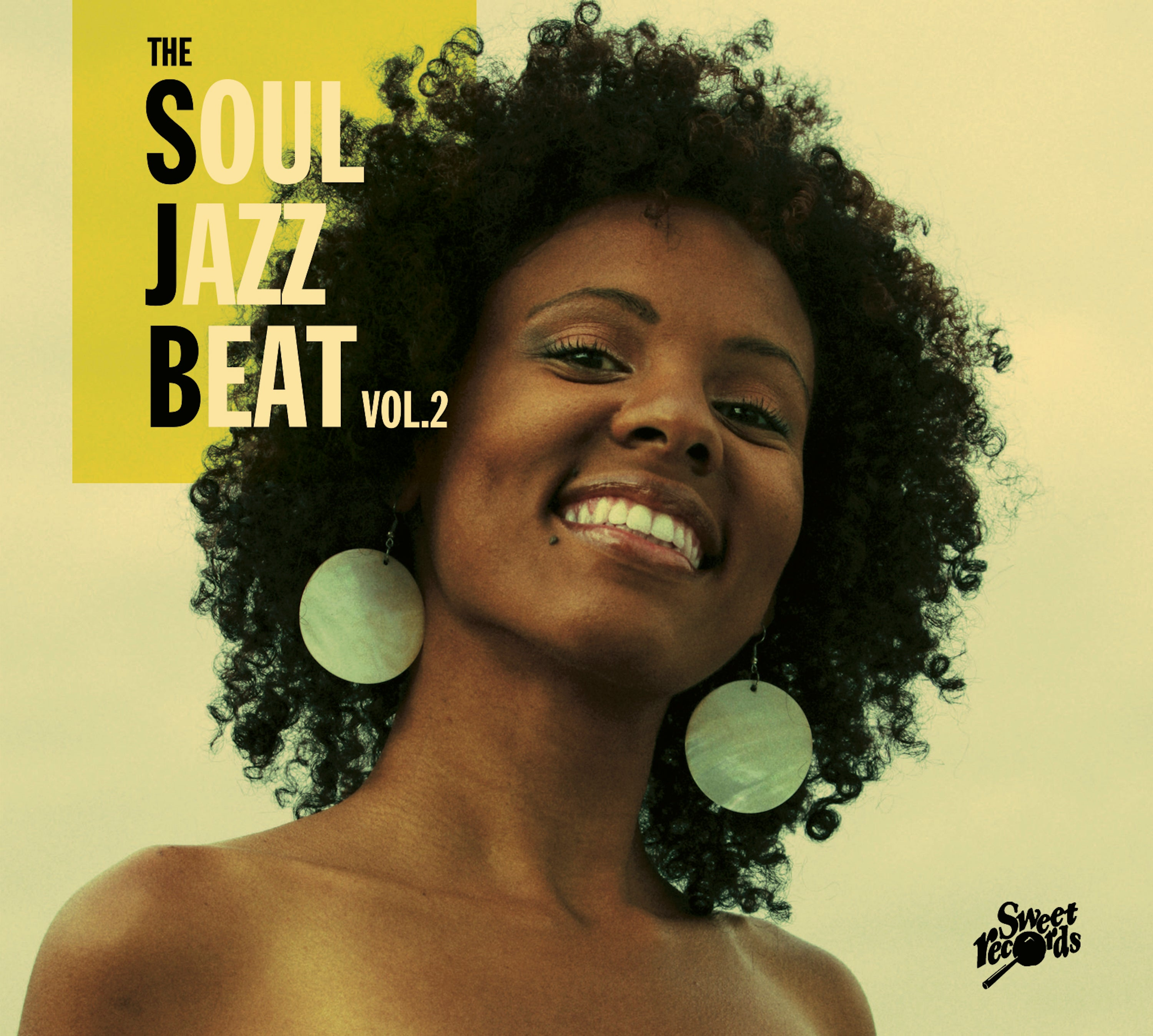 The Phil Wilkinson Organ Trio - The Soul Jazz Beat Vol.2 | Phil Wilkinson