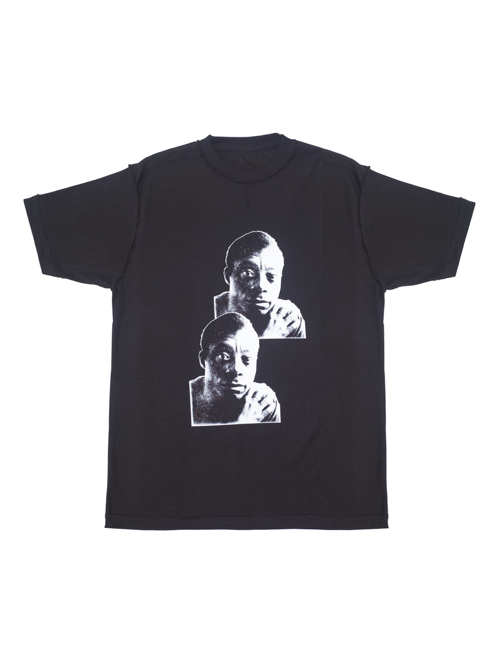Sourced James Baldwin Tee