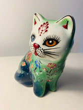 Load image into Gallery viewer, Ceramic Cat