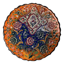 Load image into Gallery viewer, Hand painted Dessert/Appetizer Ceramic Plates