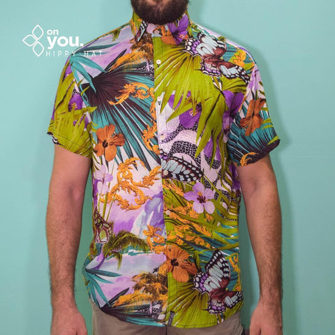 Camisa Cool - Hippy Hat (4629836464203)