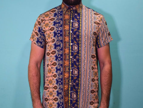 Camisa Cool - Hippy Hat