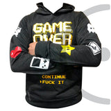 Canguro Special Edition Game Over - Mica Cabrera