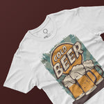 Remera - COLD BEER - MOKAP