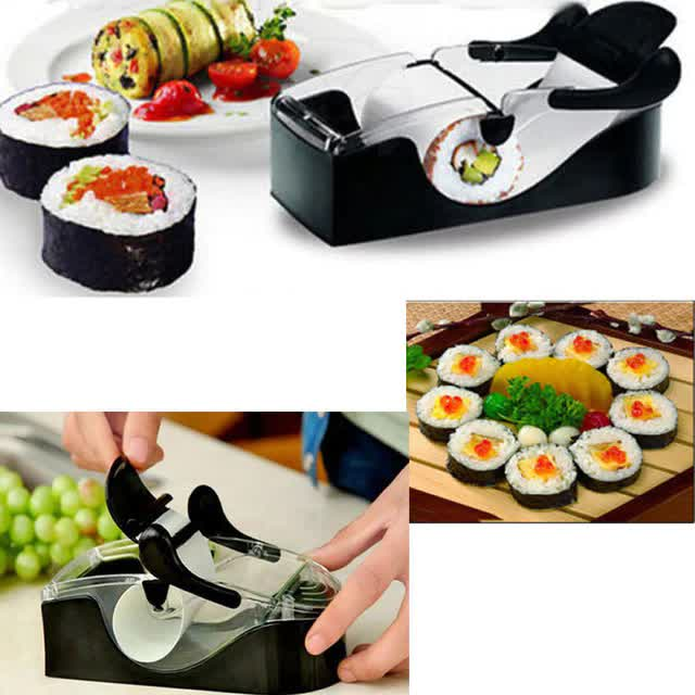 Perfect Magic  Sushi Tools Roller