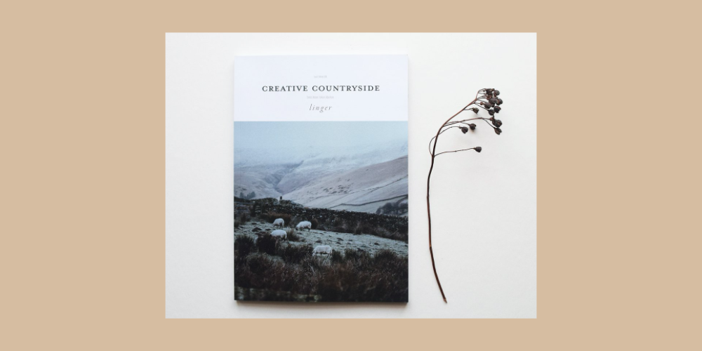 Creative Countryside Issue 4