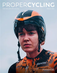 Proper Cycling Issue 2