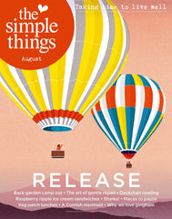 The Simple Things Issue 110