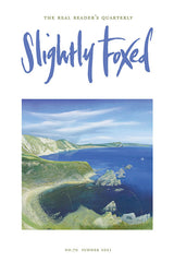 Slightly Foxed Issue 70