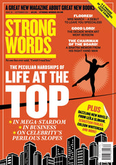 Strong Words Magazine Issue 30