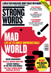 Strong Words Magazine Issue 29