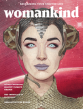 Womankind Issue 18