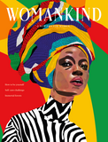 Womankind Issue 28