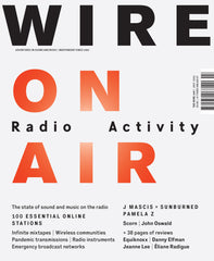 The Wire Issue 449