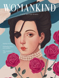 Womankind Issue 22