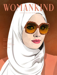 Womankind Issue 29