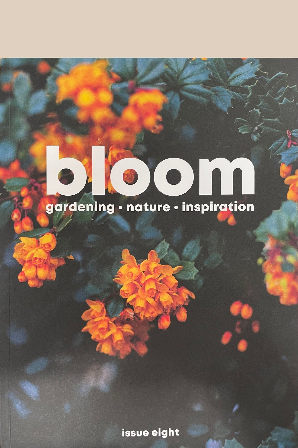 Bloom Issue 8