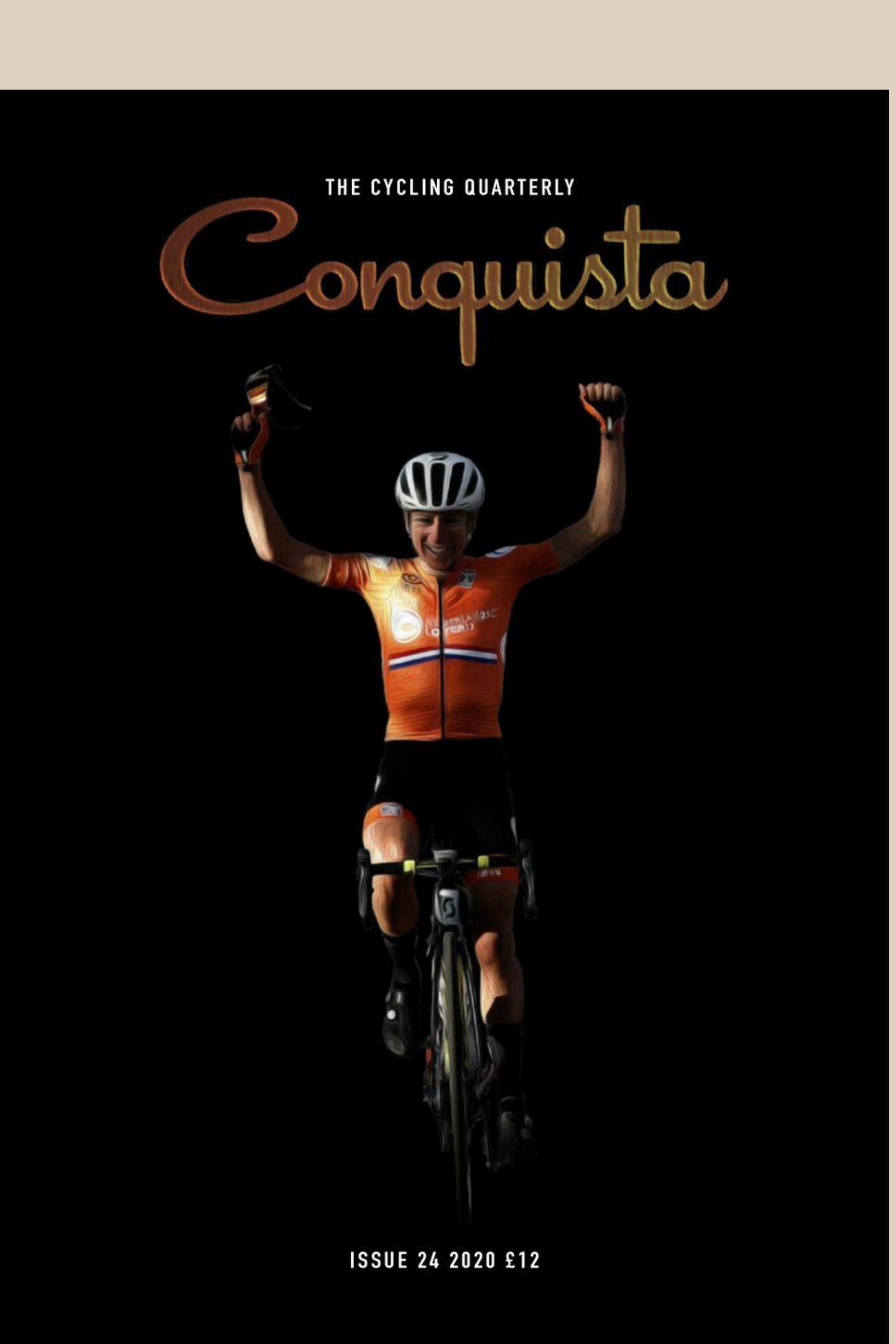 Conquista issue 24
