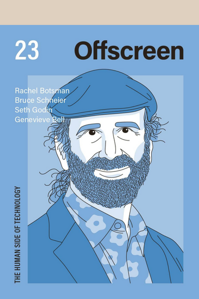 Offscreen Issue 23