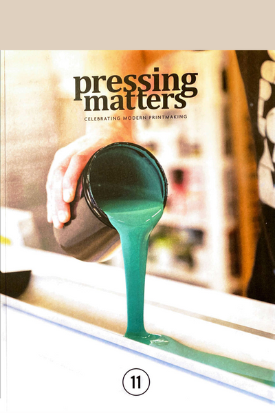 Pressing Matters Issue 11